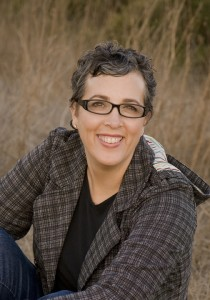 2012 Write to Inspire Speaker Susy Flory