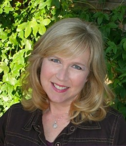 Sherry Kyle - Author Head Shot - 2013